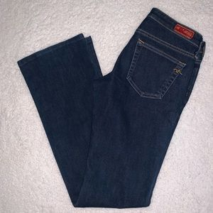 AG Adriano goldshmeid The Angel boot cut jean